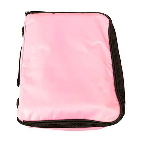 Pink Pin Bag