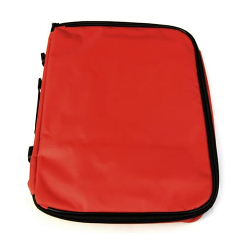 Red Pin Bag