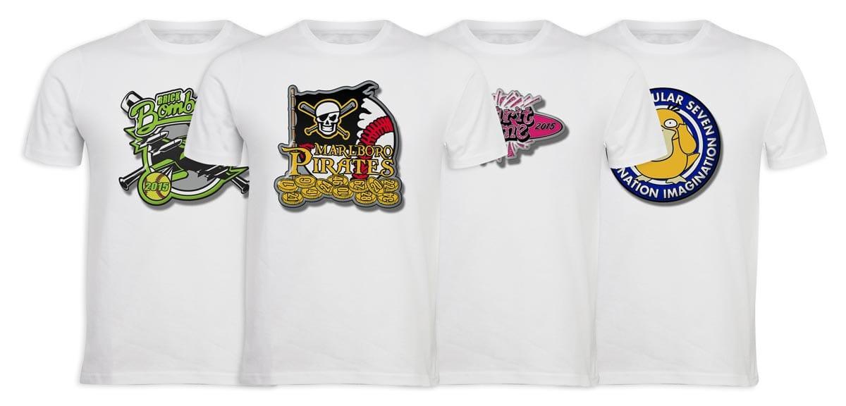 Rally Shirts